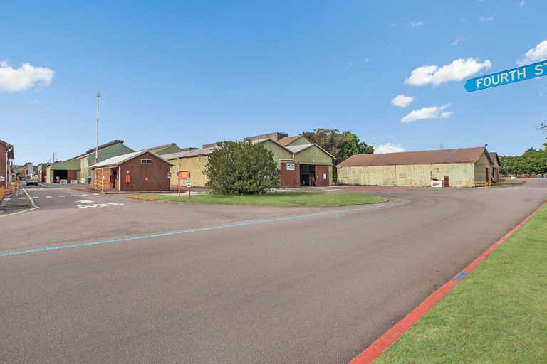 Logistics Centre 51 Industrial Drive Mayfield NSW 2787 - Image 4