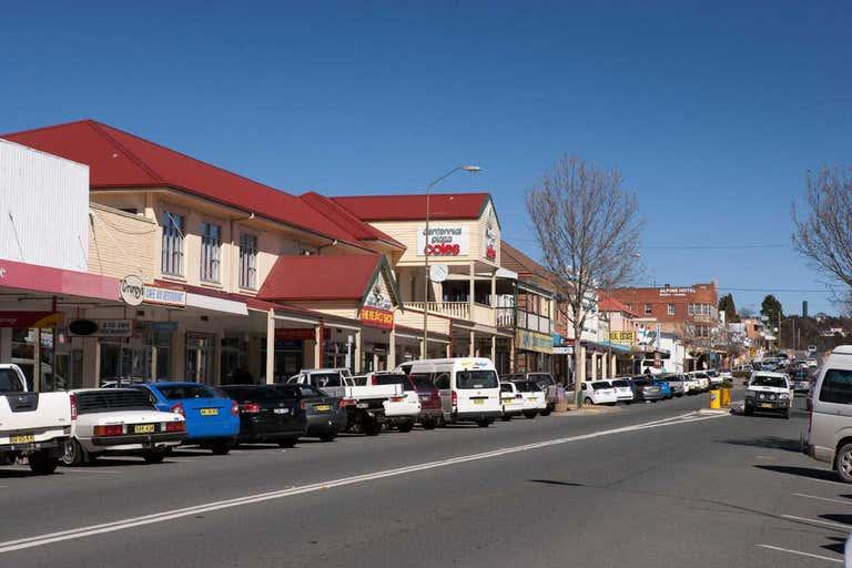 Centennial Plaza, Shop 9, 114 Sharp Street Cooma NSW 2630 - Image 1