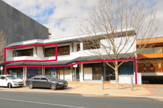 Level 1, 33 Queen Victoria Street Fremantle WA 6160 - Image 1