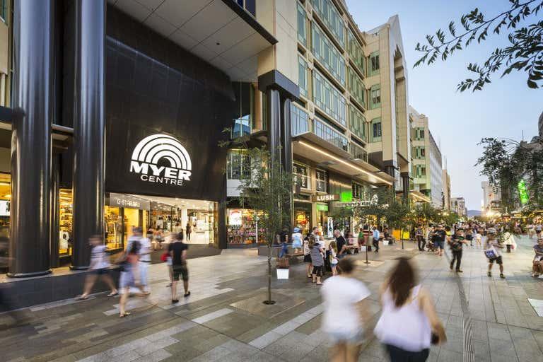 Rundle Mall, 14-38 Rundle Mall Adelaide SA 5000 - Image 2