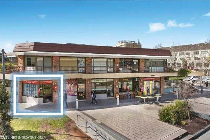 Shop 24/ 332 Military Road Cremorne NSW 2090 - Image 1