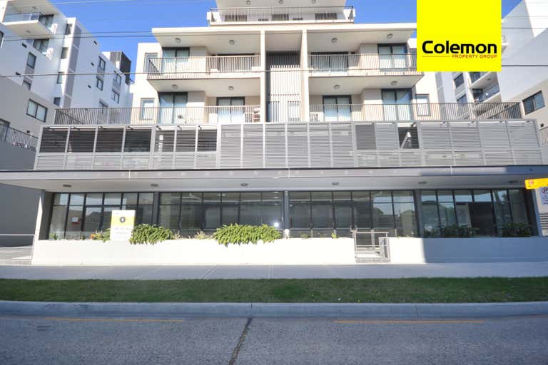 LEASED BY JEFFREY JIANG , B102, 548-568 Canterbury Road Campsie NSW 2194 - Image 4