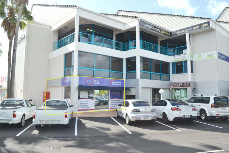 Shop 1B, 237 Bayview Street Runaway Bay QLD 4216 - Image 1