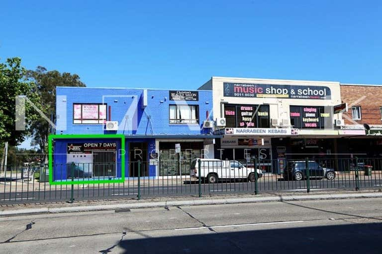 LEASED BY MICHAEL BURGIO 0430 344 700, 1/1421 Pittwater Road Narrabeen NSW 2101 - Image 1