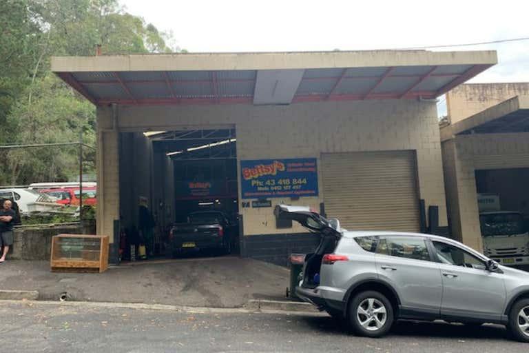 Unit 7, 143 Erina Street (EAST) Gosford NSW 2250 - Image 2