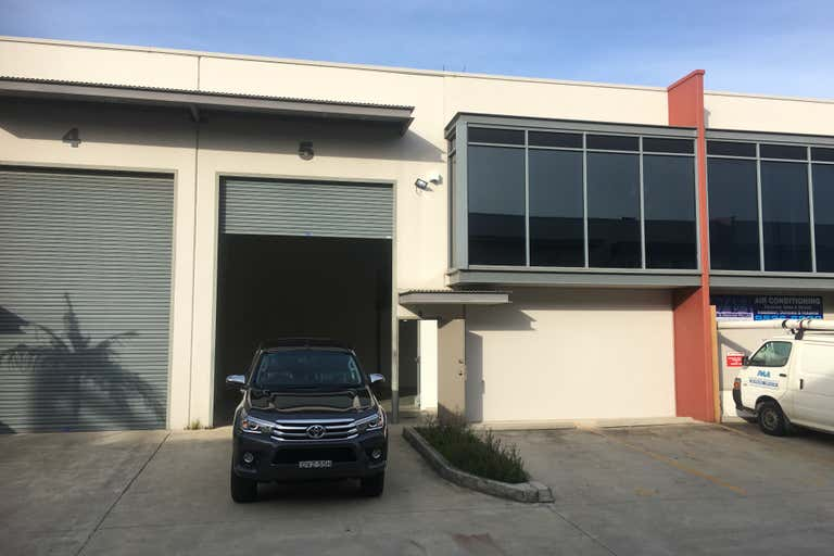 5/70-72 Captain Cook Drive Caringbah NSW 2229 - Image 1