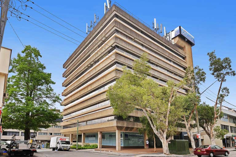 Suite 202/13 Spring Street Chatswood NSW 2067 - Image 1