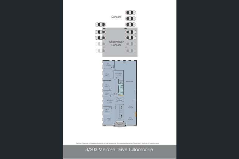 3/203 Melrose Drive Tullamarine VIC 3043 - Image 2