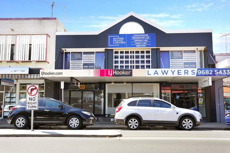 252 Pitt Street Merrylands NSW 2160 - Image 1