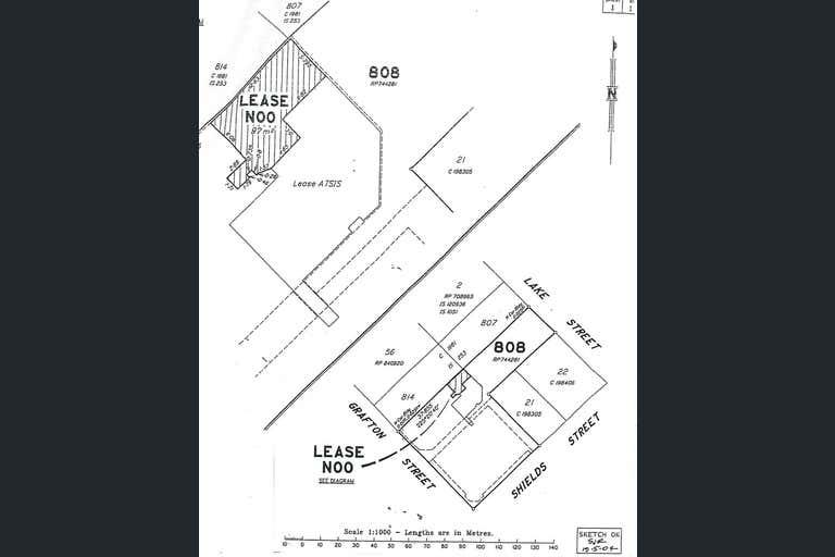 Cairns Commonwealth Centre, Part Level 1, Suite 3, 104 Grafton Street Cairns City QLD 4870 - Image 1