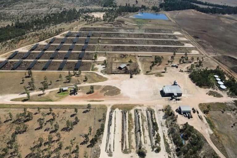 Opal Creek, Western Creek - Dunmore Road Cecil Plains QLD 4407 - Image 2