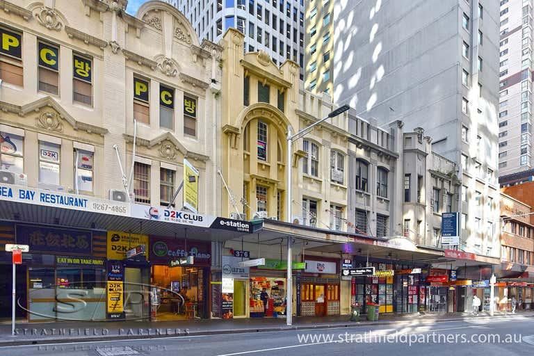 Ground 376 Pitt Street Sydney NSW 2000 - Image 1