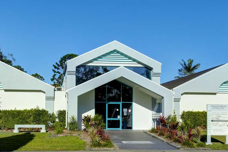 Suite 3, 60-62 Albany Street Coffs Harbour NSW 2450 - Image 1