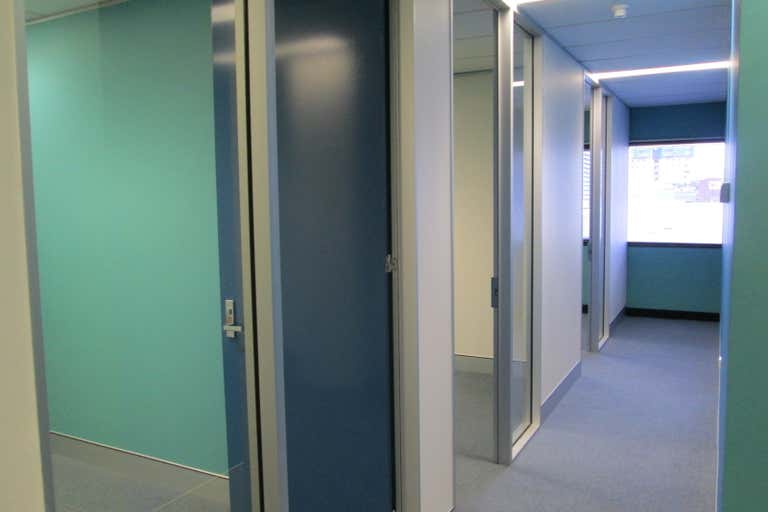 Cairns Commonwealth Centre, Part Level 1, Suite 3, 104 Grafton Street Cairns City QLD 4870 - Image 2
