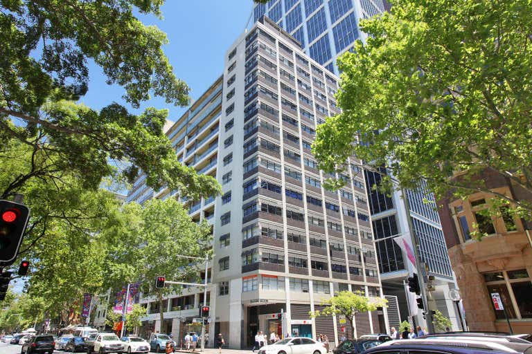35/183 Macquarie Street Sydney NSW 2000 - Image 1