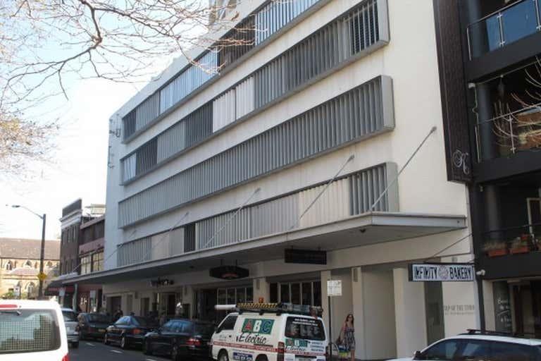 Level 1 22 Victoria Street Potts Point NSW 2011 - Image 1