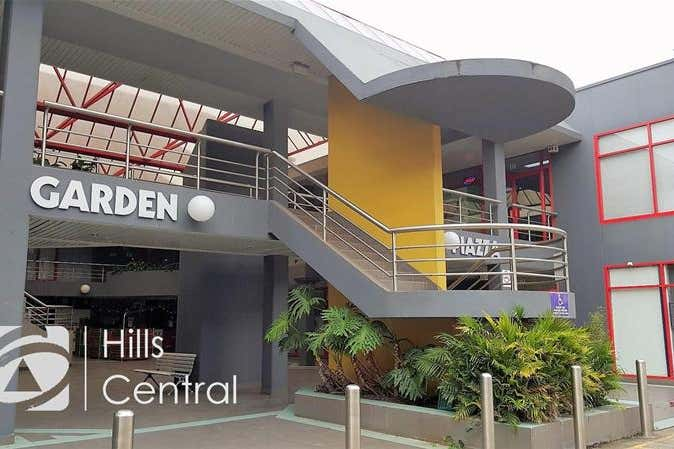 34/3-9 Terminus Street Castle Hill NSW 2154 - Image 1
