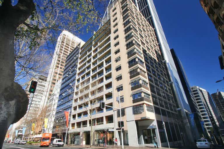 183 Macquarie Street Sydney NSW 2000 - Image 1