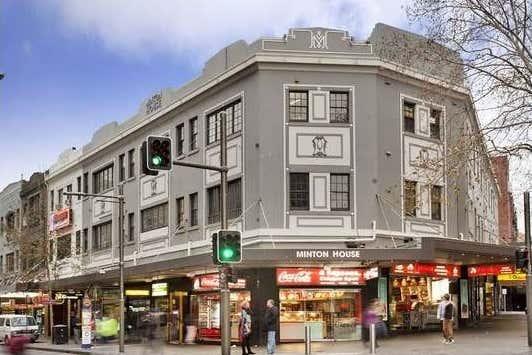 74 Darlinghurst Road Potts Point NSW 2011 - Image 1