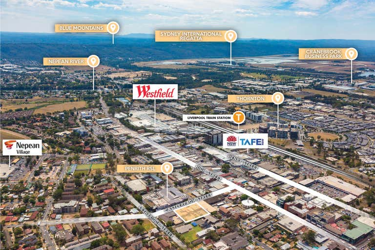 12-18 Castlereagh Street Penrith NSW 2750 - Image 3