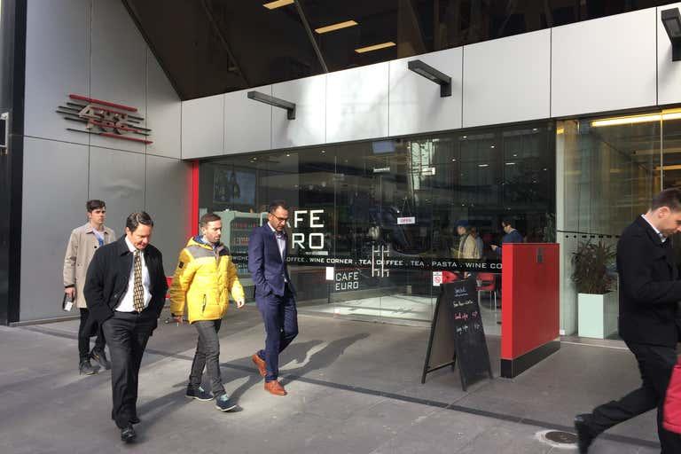 488 Bourke Street Melbourne VIC 3000 - Image 3