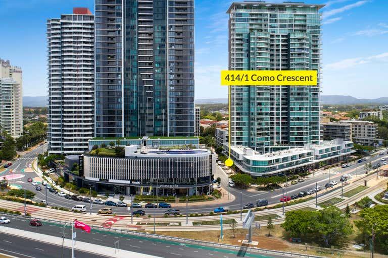 414/1 Como Cresent Southport QLD 4215 - Image 3