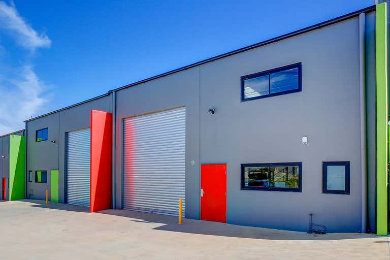 Unit 9 / 17 Old Dairy Close Moss Vale NSW 2577 - Image 1