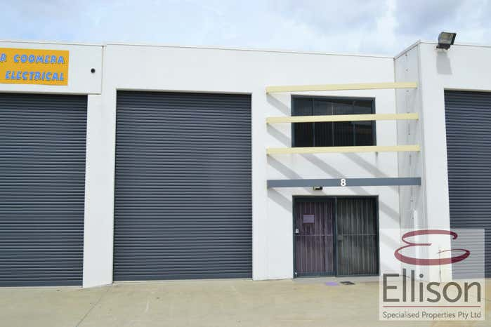 8/3 Dalton Street Upper Coomera QLD 4209 - Image 1