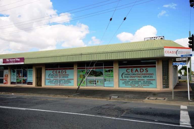 SHOP 3, 72 HIGH STREET Berserker QLD 4701 - Image 1