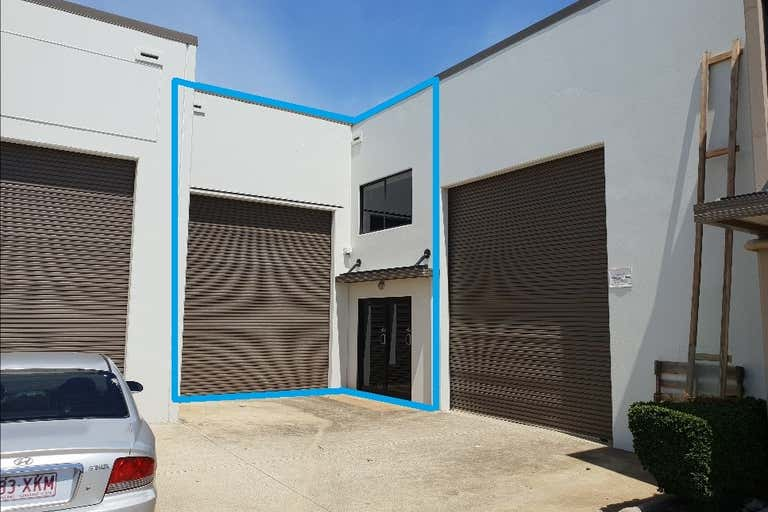 Unit 3/29 Industry Drive Tweed Heads South NSW 2486 - Image 2