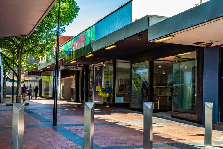 Shop 1 and 1st Floor, 1 Civic Place Ringwood VIC 3134 - Image 3