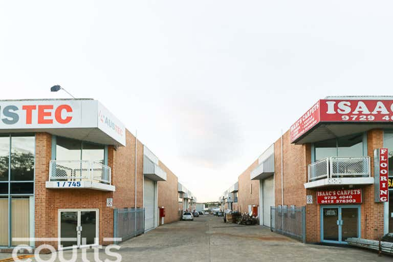 8 LEASED, 743-745 The Horsley Drive Smithfield NSW 2164 - Image 3
