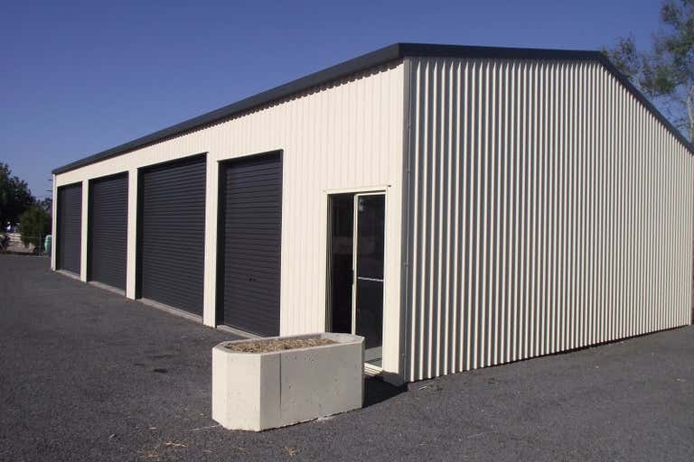SHED NUMBER 1, 447 QUAY STREET Depot Hill QLD 4700 - Image 1