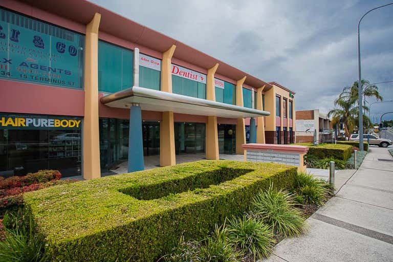 7 - Leased, 15-17 Terminus Street Castle Hill NSW 2154 - Image 1