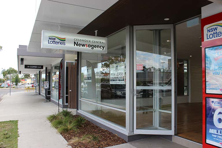 Tenancy 8 - Cessnock Central, 2 North Avenue Cessnock NSW 2325 - Image 3
