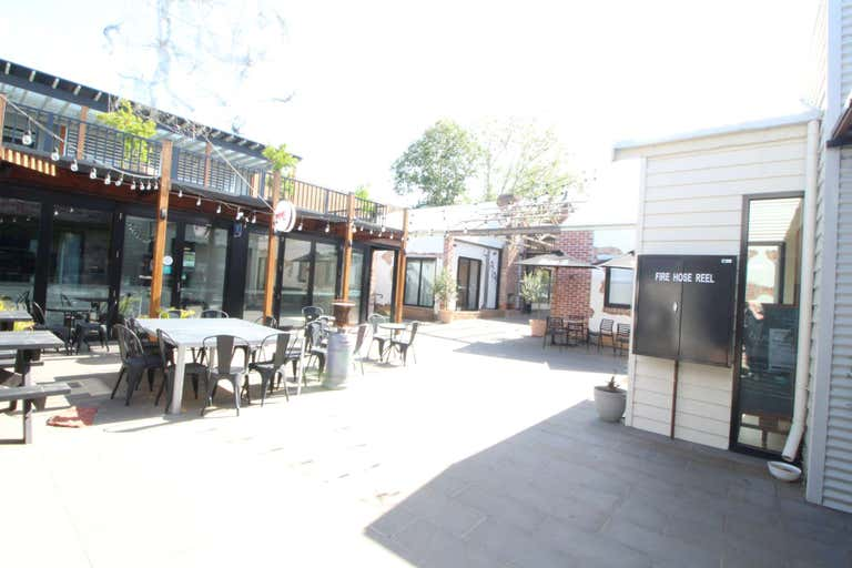 Little Pakington , 112 Pakington Street Geelong West VIC 3218 - Image 2