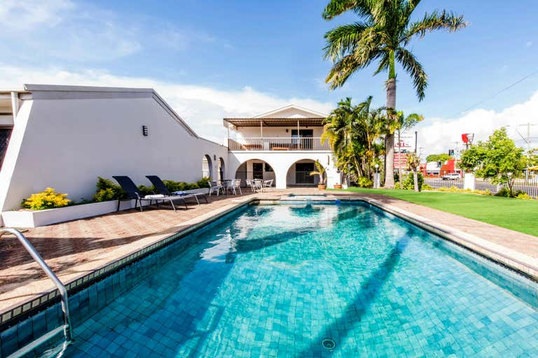 Casa Nostra Motel, 30 Nebo Road West Mackay QLD 4740 - Image 3