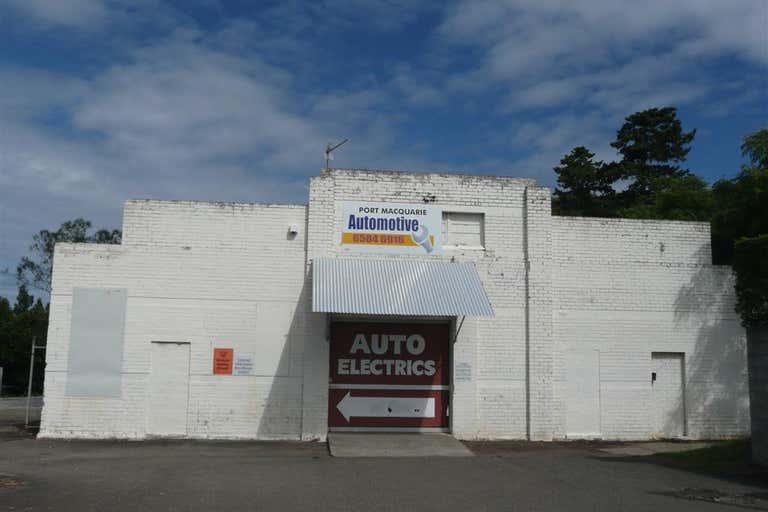 106 Gordon Street and 34 Hollingworth Street Port Macquarie NSW 2444 - Image 2