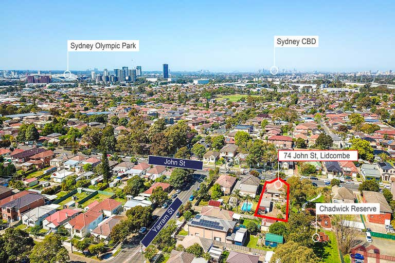 74 John Street Lidcombe NSW 2141 - Image 2