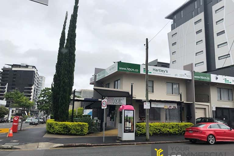 Unit 1, 50 Commercial Road Newstead QLD 4006 - Image 1