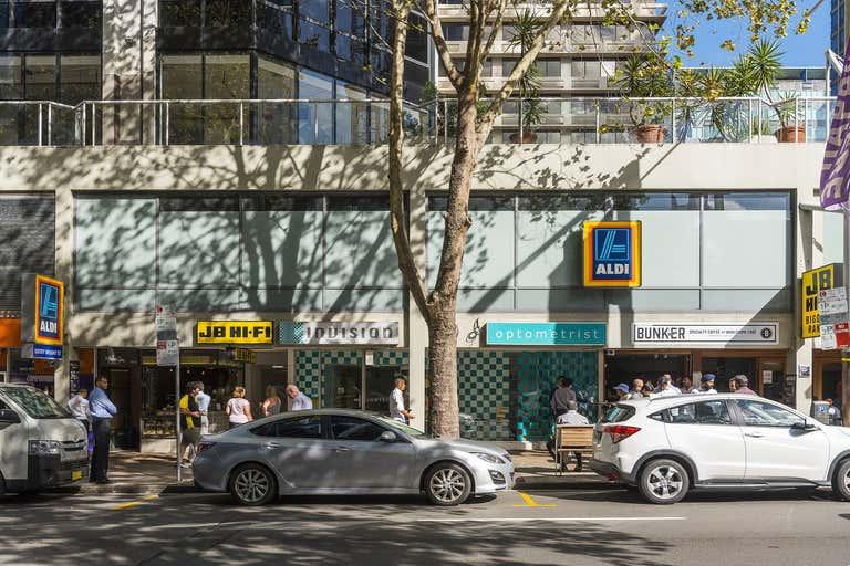 Shop 8, 62 Walker Street North Sydney NSW 2060 - Image 2