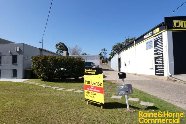 (L) Unit 2, 18 Blackbutt Road Port Macquarie NSW 2444 - Image 2