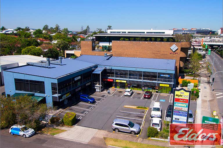 Level 1, 80 Ipswich Road Woolloongabba QLD 4102 - Image 1
