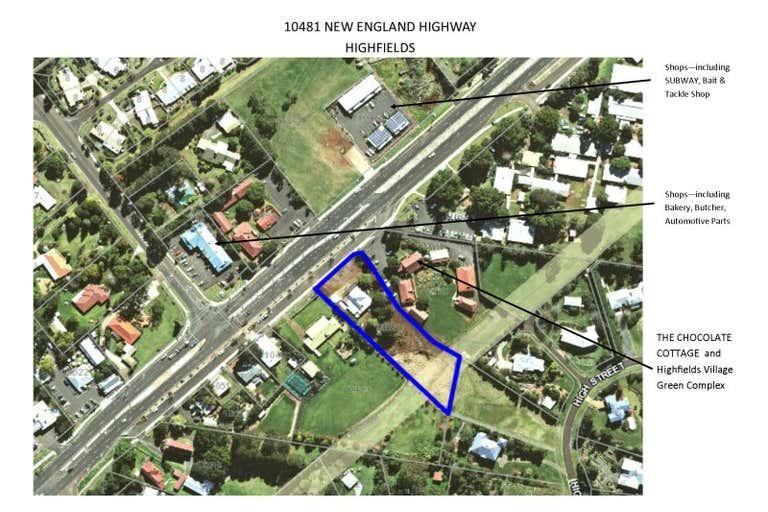 10481 New England Highway Highfields QLD 4352 - Image 4