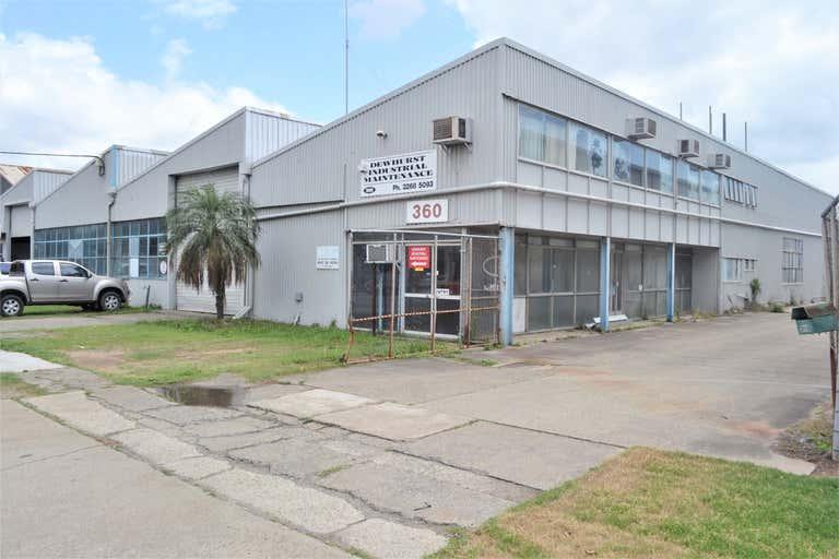 360 Fison Avenue Eagle Farm QLD 4009 - Image 1
