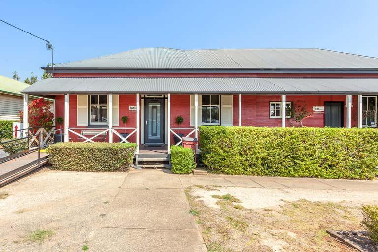 Tenancy 1, 4 Laurel Street Toowoomba City QLD 4350 - Image 1