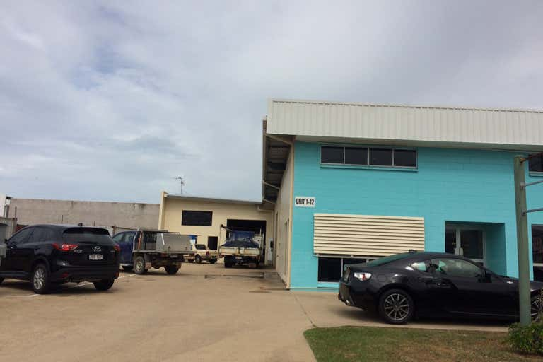 Unit 3, 12 Hugh Ryan Drive Garbutt QLD 4814 - Image 2
