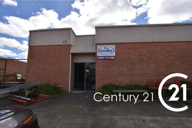 10/6-8 Cavendish Street Mittagong NSW 2575 - Image 2