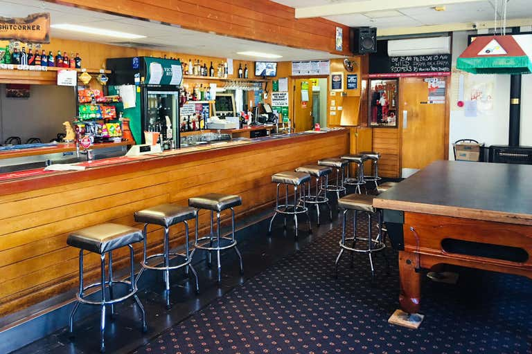 Commercial Hotel, 180 Commercial Road Koroit VIC 3282 - Image 1