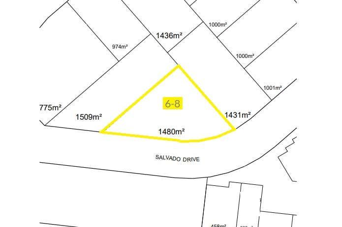 6-8 Salvado Drive Smithfield QLD 4878 - Image 3